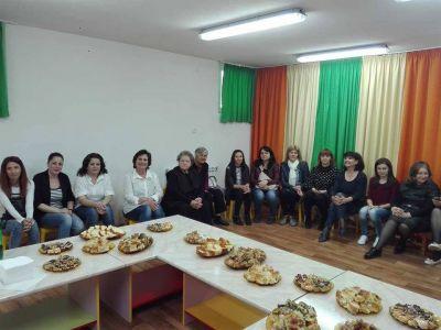 Среща на поколенията - ДГ Пролет - Сандански