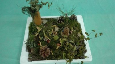 Изложба Златна Есен - ДГ Пролет - Сандански