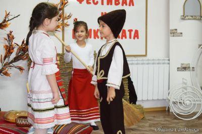 """Фестивал на приказката"" - 2019 година - ДГ Пролет - Сандански"