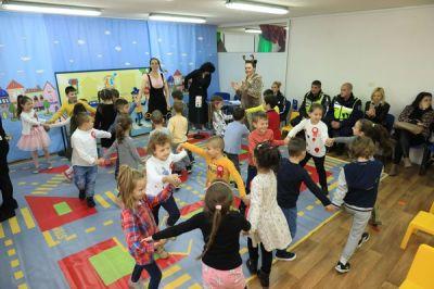 Състезание Движи се безопасно 2019 - ДГ Пролет - Сандански
