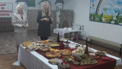 """""""Ден на християнското семейство"""" - 2019 година - ДГ Пролет - Сандански"""